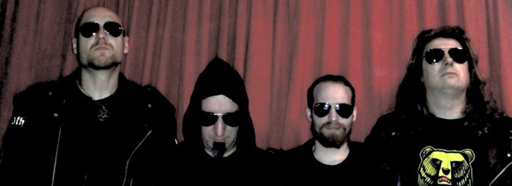 The Spirit Cabinet - An occult hardrock band